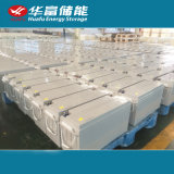 Batterie solaire scellée par batterie 12V 150ah de Rechargeble de cycle élevé d'acide de plomb de VRLA
