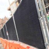 Net en plastique extérieur pour clôture et protection