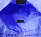 学校の体操のためのドローストリング袋のスエットシャツのバックパック