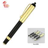 le plus défunt crayon lecteur de modèle de logo de Wholesale Metal Pens Company sur la vente