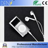 MP3 de Speler van de muziek met Klem en TF Speler van de Functie van de Kaart de HifiMP3