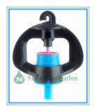 спринклера полива бабочки 7mm спринклер популярного микро- (MS-315)