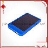 Cargador portable del teléfono móvil de la batería de la batería del polímero del litio 2600 mAh para el teléfono
