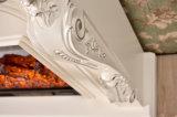 セリウム(331B)が付いているホーム家具LEDの軽いヒーターの電気暖炉