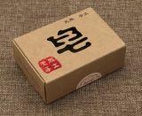 Precio más bajo China de la caja del jabón con el certificado