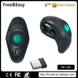 Ppt Presentación Trackball 2.4G Wireless Fly Air Mouse