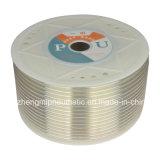 Orilla 95 un manguito (PU) neumático los 6*8mm*100m (color) del poliuretano