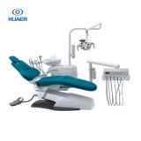 Unidad dental del dentista del equipo dental
