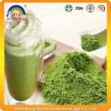 Polvere organica di Matcha del tè verde di 100% per le bevande di Matcha