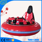 Véhicule de butoir gonflable d'UFO de parc d'attractions de Fwulong de prix bas pour l'adulte