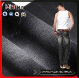 Сплетенная ткань джинсыов джинсовой ткани пряжи ткани OE тяжелая для одежды