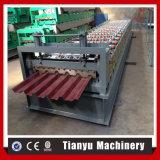 Het Broodje dat van het Comité van het Blad van de Tegel van het Dak van het Broodje van het Profiel van het Trapezoïde van het staal Machines C35 vormt