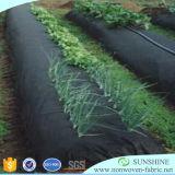 농업 UV 저항하는 PP 부직포 직물