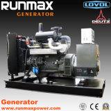 40kw/50kVA super Stille Diesel van de Macht Deutz Elektrische Generator (RM40D2)