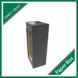 Коробка кружки картона изготовленный на заказ заказа изготовления с окном