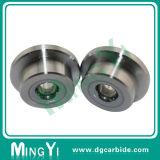 安い価格の精密ステンレス鋼かアルミニウムボタンガイドのブッシュ