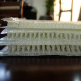 3D Glasvezel van het Gebruik van de Motor van de propeller