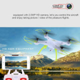 appareil-photo de 0735hw-WiFi Fpv 2.0MP HD RC Quadcopter avec la fonction de vol plané de mode de 360 CF d'éversion