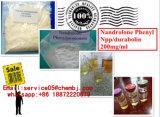 99.3% Reinheit Ananbolic Steroid Hormon-Puder Trenbolone Azetat Tren a