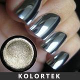 Het Pigment van de Spiegel van het chroom, de Zilveren Fabrikant van het Pigment van de Spijker van het Effect van de Spiegel van het Pigment van het Chroom