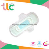 빠른 흡수 여성 위생 냅킨 (TLC 240mm)