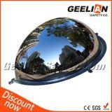 Половинное или полное сферическое зеркало выпуклого зеркала безопасности купола