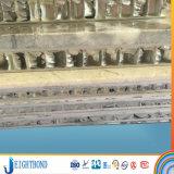 منافس من الوزن الخفيف حجارة قرص عسل لوح لأنّ بناية جدار زخرفة