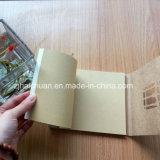 Cahiers de papier personnalisés de Kraf pour le cadeau de promotion (NP (56K) - NL100P-01)
