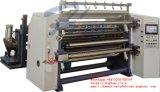Machine de fente à grande vitesse de bonne qualité de machine de fente de roulis de papier de fournisseur de la Chine