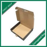 보통 디자인 주문 종이 물결 모양 상자