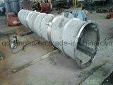 Фабрика Китая подгонянные большие части вковки с ISO9001