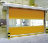 産業圧延のゲートの急速なローラーシャッター高速のドア