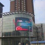 Écran polychrome de l'Afficheur LED P6 de la publicité extérieure