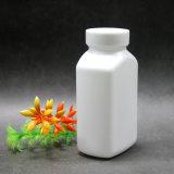 Bottiglia propensa del quadrato della spalla per l'imballaggio di plastica della medicina di sanità