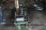 Горячим гальванизированный сбыванием поставщик фабрики колючей проволоки