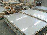 Placa de acero inoxidable 201 1m m gruesa en frío