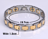 Factory Wholesale Tungsten Jewelry for Men avec certificat RoHS (10023)