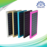 20000mAh Universal Dual USB Chargeur solaire Ultra Slim Portable batterie externe Power Bank Free Logo offert