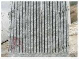 절단 화강암 대리석을%s Multiblade 돌 구획 가공 기계