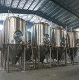 1000L fabbrica di birra per la micro strumentazione della fabbrica di birra, fabbrica di birra installata (ACE-FJG-J5)