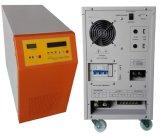 invertitore di PV dell'invertitore di energia solare 1500W con la visualizzazione dell'affissione a cristalli liquidi