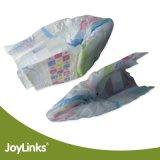 Pañales disponibles del bebé seco estupendo para el uso del bebé