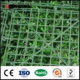50 X50cm에 의하여 주문을 받아서 만들어지는 플라스틱 잎 인공적인 담쟁이 담
