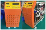 격자 태양 PV 변환장치 DC AC 변환장치 떨어져 태양 전지판 변환장치 6000W