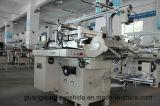 Was300 CNC de dubbel-Servo Scherpe Machine van de Matrijs van de Hoge snelheid
