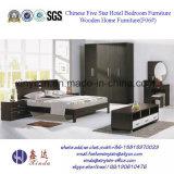 Ikea-Hauptmöbel-einfache Schlafzimmer-Sets (F03#)