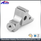 Piezas de aluminio del CNC del metal de encargo de la precisión que trabajan a máquina para los instrumentos ópticos