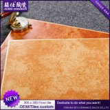 Disegno delle mattonelle della stanza da bagno del pavimento della porcellana di Foshan Juimics