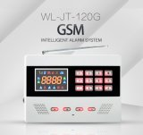 Sistema de alarma sin hilos del G/M