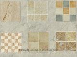 400x400mm cerámica vidriada rústico piso Azulejos (506)